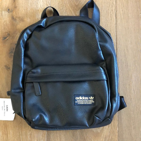 f84e02af42e0 adidas Originals National compact backpack
